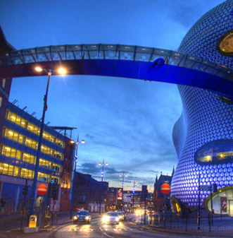 TV Aerials Birmingham
